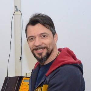 Luca Savogin