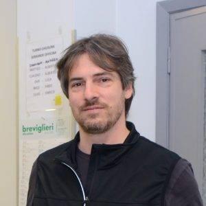 Matteo Bernardinello