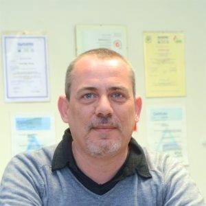 Enrico Ballarin
