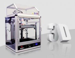 stampante olivetti 3d s2