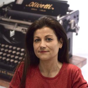 Francesca Olivo